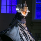 Photo Flash: First Look at THE MAGIC FLUTE, Opening Tomorrow at the Lyric Opera
