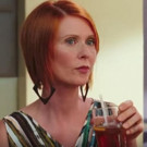 Cynthia Nixon Reveals She'd Love to Do Another SEX AND THE CITY Film