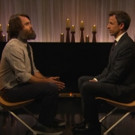 VIDEO: Seth Meyers & Will Forte Clear the Air on LATE NIGHT