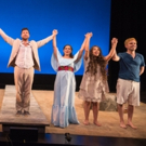 Crónica de un musical mexicano en el New York Musical Festival