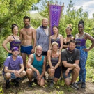 CBS Announces the 20 Castaways Competing on Next Edition of SURVIVOR