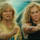 VIDEO: First Look - Amy Schumer and Goldie Hawn Star in New Comedy SNATCHED