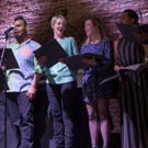 Photo Flash: Astoria Performing Arts Center Celebrates the First Day of Spring with Homecoming Benefit
