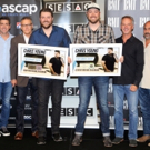 Chris Young and Cassadee Pope Celebrate Gold-Certified Single 'Think Of You'