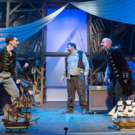 BWW Review: PETER AND THE STARCATCHER Makes You Want to Fly