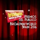 Candidatos a las nominaciones de los Premios del P�blico BroadwayWorld Spain 2016