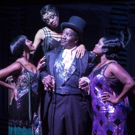 BWW Review: Signature Theatre's JELLY'S LAST JAM is a Stylish and Swanky Affair