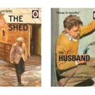 Ladybird Books Launches New Series for Adults to Celebrate 100th Birthday