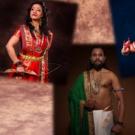 BWW Previews: CHITRANGADA  at Act Theatre, Seattle