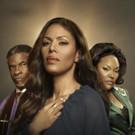 OWN to Premiere Season 2 of Popular Drama Series GREENLEAF, 3/15