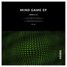 Nosh & SJ Unveil MIND GAMES EP
