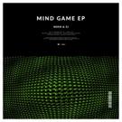 Nosh & SJ Unveil MIND GAMES EP