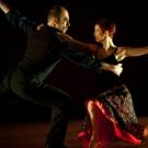Krannert Center Presents FEBRUARY DANCE, Beginning Tonight
