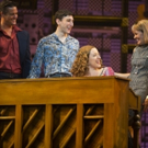 Photo Flash: First Look at Abby Mueller, Liam Tobin, Becky Gulsvig and More in BEAUTIFUL: THE CAROLE KING MUSICAL Tour