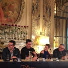 VIDEO: BEAUTY AND THE BEAST Cast & Crew Kick Off Worldwide Press Tour in Paris