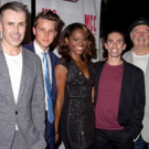 BWW TV: Hangin' with the Cast of MCC's THE LEGEND OF GEORGIA MCBRIDE on Opening Night!