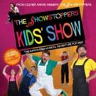 THE SHOWSTOPPERS' KIDS' SHOW Slated for Edinburgh Fringe 2016