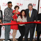 FREEZE FRAME: Billy Porter Helps Cut the Ribbon for ART Theatres Photos