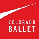 Colorado Ballet Announces Full Lineup for 2016-2017 Season