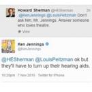 JEOPARDY! Champ Ken Jennings Tweets American Theatre Soon Will Be Dead