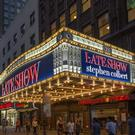 PHOTO: LATE SHOW WITH STEPHEN COLBERT Marquee Gets Lit for First Time on Broadway