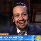 VIDEO: HAMILTON's Lin-Manuel Miranda Talks Political Passions & Freestyles on 'Today'!