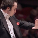Ben Gernon Named Principal Guest Conductor of the BBC Philharmonic, Fall 2017