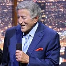 TONY BENNETT CELEBRATES 90: THE BEST IS YET TO COME to Celebrate Legendary Singer This Tuesday