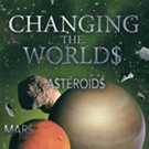 John Amabile Releases CHANGING THE WORLDS
