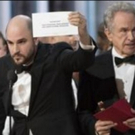 VIDEO: Wrong Best Picture Winner Announced in History-Making Oscar Moment; PwC, Academy Issue Statements