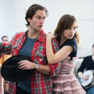 Photo Flash: In Rehearsal with Steven Pasquale, Leslie Kritzer and the Cast of THE ROBBER BRIDEGROOM!
