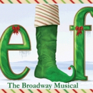 ELF THE MUSICAL to Spread Christmas Cheer to 36 Cities on 2016 Holiday Tour