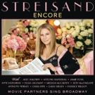 UPDATE: Barbra Streisand Scores 7th No. 1 on UK Albums Chart with 'Encore'