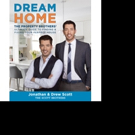 The Property Brothers to Launch First Book, DREAM HOME