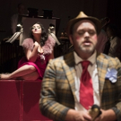 Photo Flash: First Look at Guerilla Opera's LOOSE, WET, PERFORATED