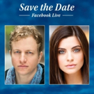 THE PHANTOM OF THE OPERA Will Host First Facebook Live Event with Julia Udine & Jeremy Hays on 2/11