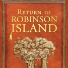 TJ Hoisington Pens the First Swiss Family Robinson Sequel in Over 100 Years