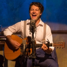 BWW Review: In THE LION, Writer/Performer Benjamin Scheuer Offers a Heartfelt Glimpse into his Life Through Song