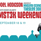 BWW Review: Odeum Theater Brings Hilarious MST3K WEEKEND to East Greenwich