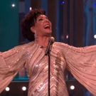 STAGE TUBE: Dame Shirley Bassey Celebrates Birthday With Sondheim's Showstopper 'I'm Still Here'