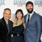 Photo Coverage: ERNEST SHACKLETON LOVES ME Celebrates Opening Night!