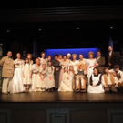 Photo Flash: Opening Night of THE SECRET GARDEN at Lake Forest Theatre