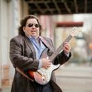 Blind Guitar Legend Joey Stuckey Unveils New Audio Described Video, 'Blind Man Drivin'
