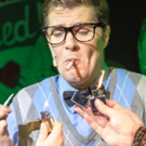 BWW Review: Delightful REEFER MADNESS at Blank Canvas induces Giggles and Munchies