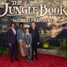 Photo Flash: Lupita Nyong'o & More Attend THE JUNGLE BOOK World Premiere