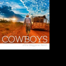 COWBOYS OF THE WAGGONER RANCH Photography Book is Released