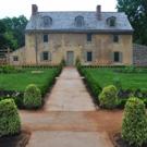19th-Century Flower Garden Now Open at Bartram's Garden