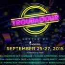 Insomniac & Life Is Beautiful Festival Announce Debut of Troubadour Stage, Artist Lineup