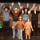 Tickets on Sale for Hill Country Community Theatre's ANNIE GET YOUR GUN