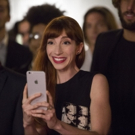BWW Interview: YOUNGER's Molly Bernard Shares What's Ahead on Season Two